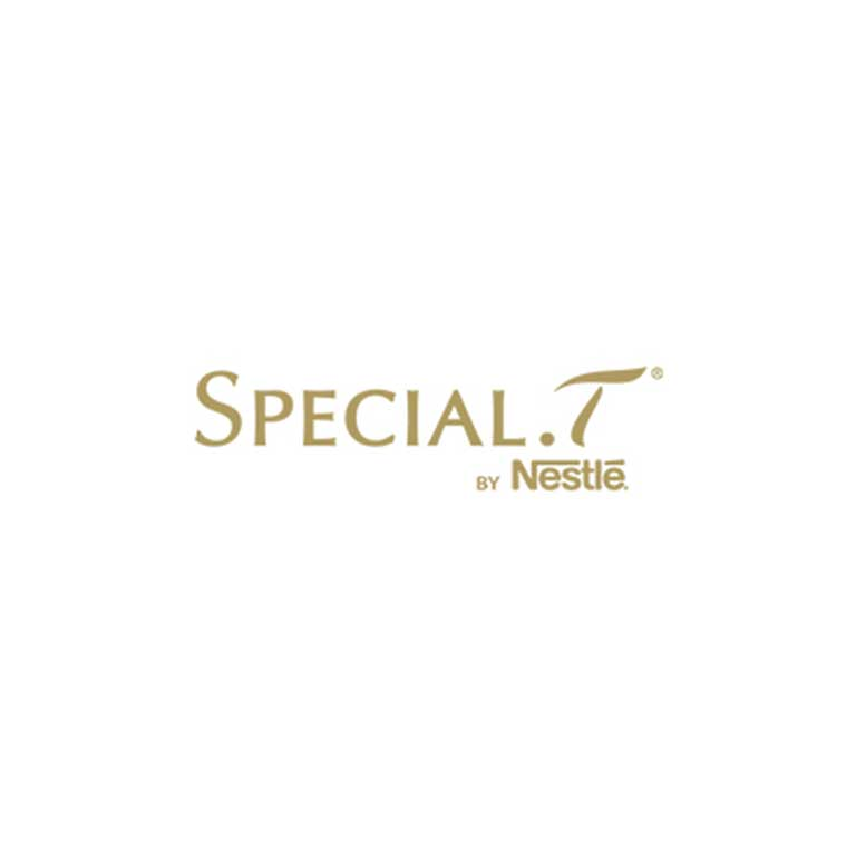 Logo Special T